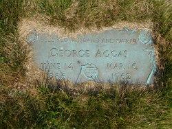 George Aggas