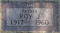 Roy John Lagas