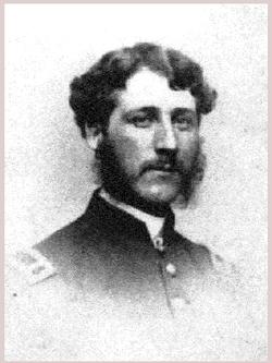 LTC Charles William Woolsey