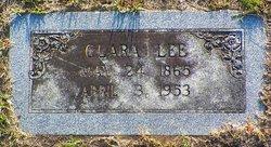 """Clara """"Munsey"""" <I>Young</I> Lee"""