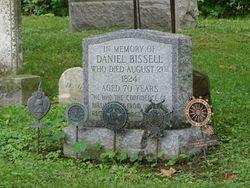 Daniel Bissell, Jr