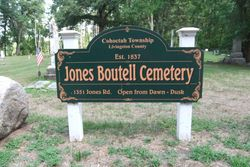 Boutell Cemetery