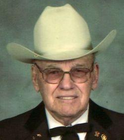 Bernard Wayne Reed