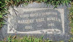 Margery Rose <I>Stockstill</I> McNeer