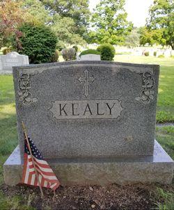 """John J. """"Jack"""" Kealy"""