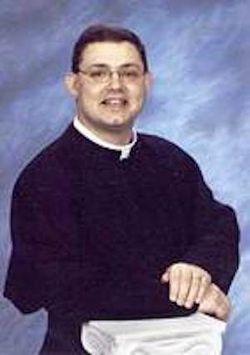 Rev Ryan Gene Erickson