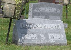 Helen Laudenschlager