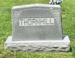 William Francis Thornhill