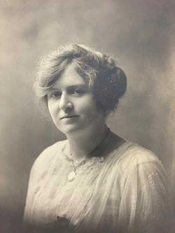 Mamie Edna <I>Malmstrom</I> Tholen