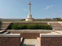 Quietiste Military Cemetery