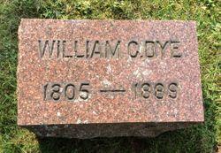 William C. Dye