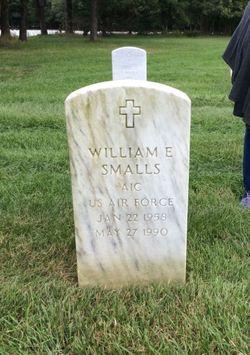 William E Smalls