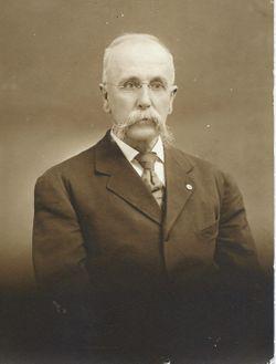 Samuel Wakefield Shaffer