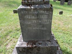 Samuel Wells