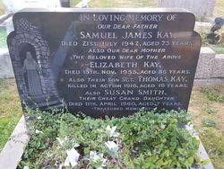 Thomas Kay