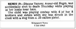 Dianne Yancey