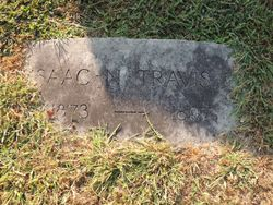 Isaac N. Travis, Jr