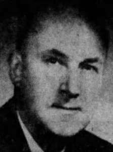 Charles G. Crabb
