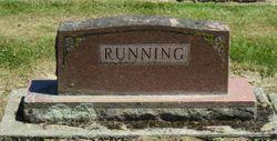 Anna Margrethe <I>Iverson</I> Running