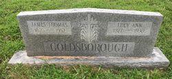 James Thomas Goldsborough