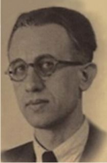 Jan Augustus Gies