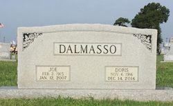 Joe Dalmasso