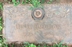 Henry Harris Furlow