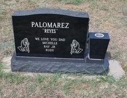 Reyes Palomarez