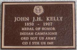 John J.H. Kelly