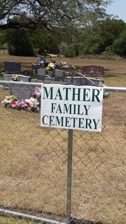 Mather Family Cemetery