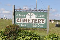 Saint Anne's Roman Catholic Cemetery