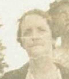 Nannie <I>Odom</I> Matthews