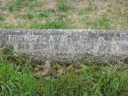 Frances Amy Bull