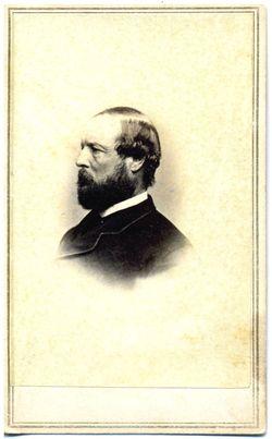 Roderick Henry Burnham