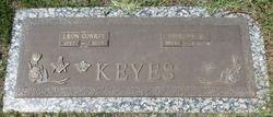 Leon Conrey Keyes
