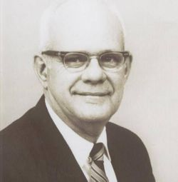"Charles Bailey ""Charlie"" Mathews Sr."