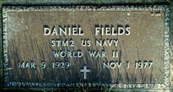 Daniel Fields