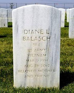 Diane Louise <I>Stong</I> Balasch