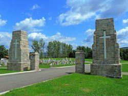 Saint Ritas Cemetery