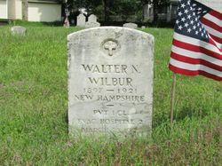 Walter N Wilbur