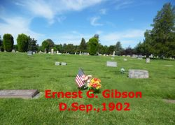 Ernest G. Gibson