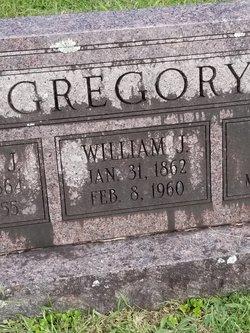 William Jackson Gregory