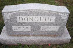 George D. Donahue
