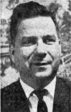 Dr Robert Wilson Sims