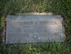 Lawrence S Bezuska