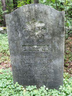 Mary Jane Libby