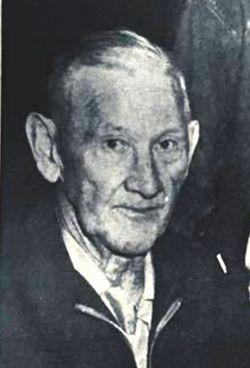 Walter Lee King