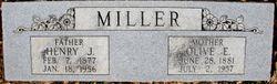 Henry Jefferson Miller