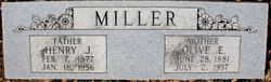 Olive E. Miller