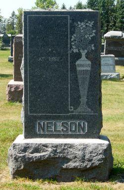 Christopher Nelson